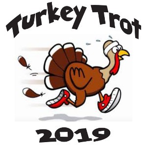 Turkey Trot 2019!