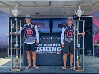 fishing champions