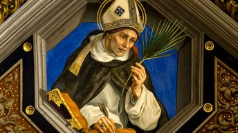 Saint Albert the Great: Feast Day – November 11