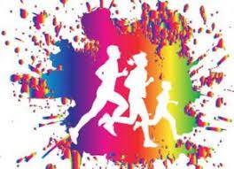 *June 5* Color Run & Field Day