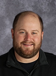 Mr. Stevenson - Title I