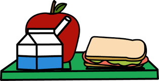 May hot lunch/milk ordering is open!
