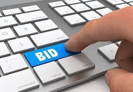 Auction: Bid Now