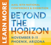 AASL Conference - New Standards Rolled Out!!
