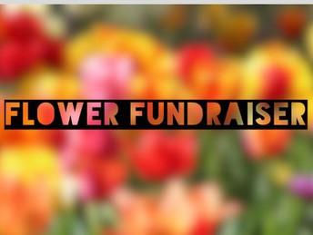 Youth Flower Fundraiser