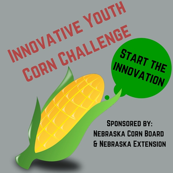 8th Annual Innovative Youth Corn Challenge