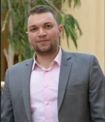 Ahmed Khattab - Arabic 7
