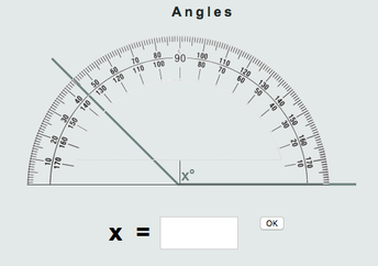 Geometric Measurement: Understand Concepts of Angle and Measure Angles. - 4.MD.C