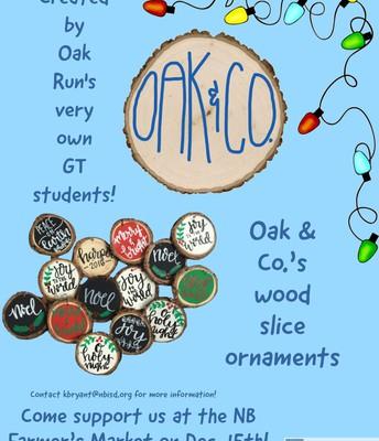Oak & Co