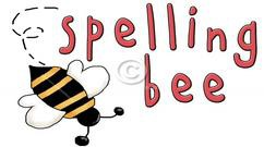 GRADES 1-4 SPELLING BEE