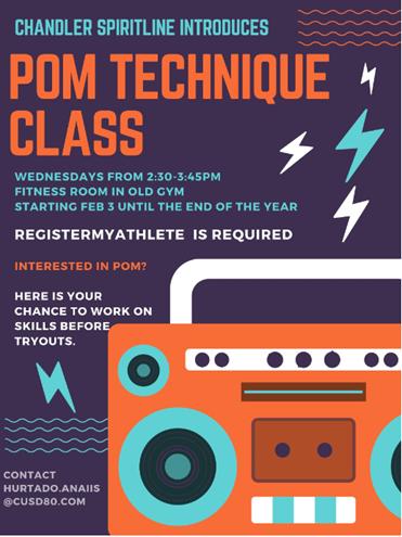 Pom Class