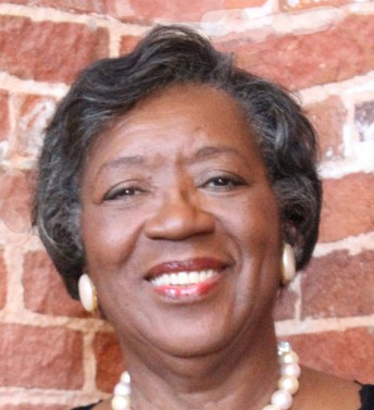Carolyn Watson, Financial Staff and Treasurer