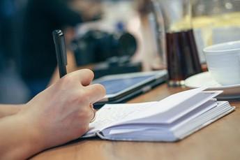 כתיבה יוצרת: תרגילי כתיבת שיר