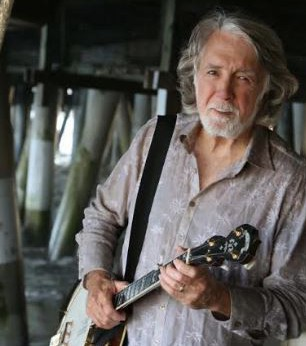 John McEuen and the String Wizards at the Alma PAC: