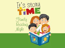AR Family Reading Night