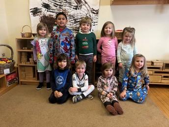 CCMC PJ Day for the Kids: Dec 13