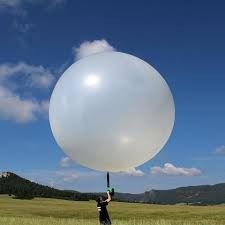 Medium Atmosphere Balloon Launch  (MAB)   Friday, Oct. 9th