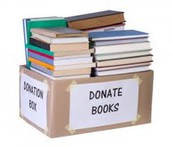 Lisbon Lions Care:  Book Drive for Children in Puerto Rico