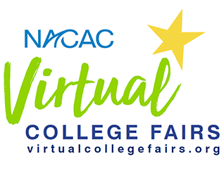 Virtual College Fair Sept 13