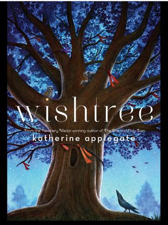 Principal's Note: Sherwood Teacher Wishtree Read Aloud