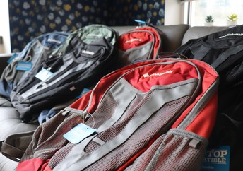"""Family Empowerment Center Launches """"Back to Hybrid"""" Backpack Campaign — Donate Today!"""