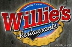 Willie's Ice House Spirit Night