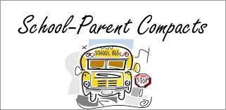 Title I School-Parent-Student Compact 2019-2020