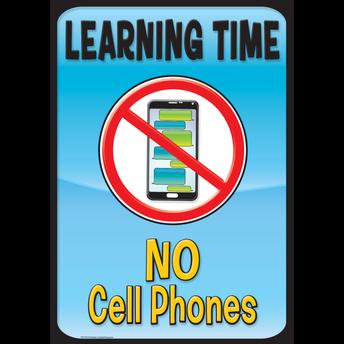 Student Handbook Highlight - Cell Phones
