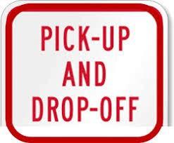 Arrival / Dismissal  - Starting Jan. 19th (K-3) & Jan. 26 (K-5)