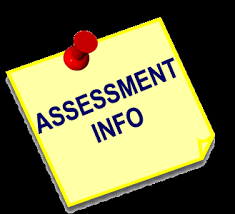Important Assessment Dates