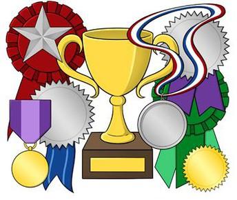 Award Ceremonies 1/24