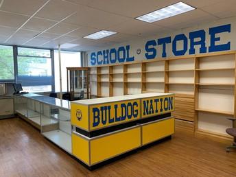 Butler High School School Store