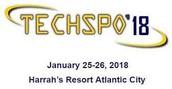 NJASA TechSpo in Atlantic City