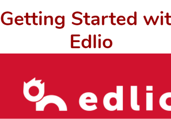 Welcome to Edlio!