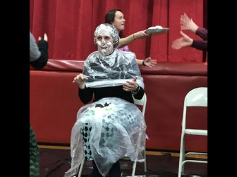 Pie-in-the-Face