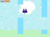 Flappy Bun