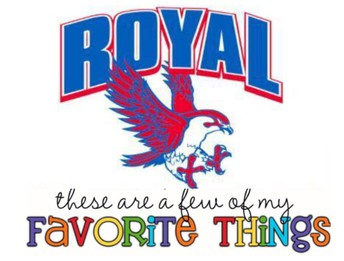 What are your favorite things about Royal ISD?