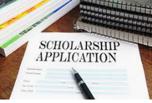 Scholarship Initiatives - Info