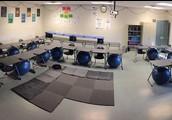 Ms. Carrico's Classroom