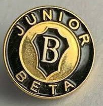 BETA Club Initiation