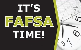 FAFSA (Free Application Federal Student Aid)