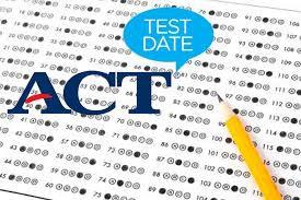 ACT Senior Retake - October 24th