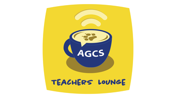 Coming Soon.... Teachers Lounge Podcast & Video Series