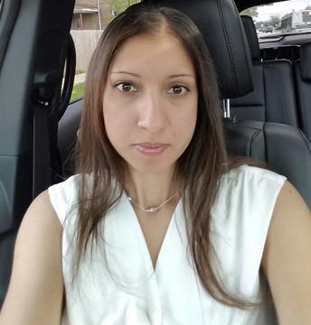 Patricia Hare -  Asistente de educación especial