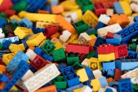 Calling all Lego Legends!