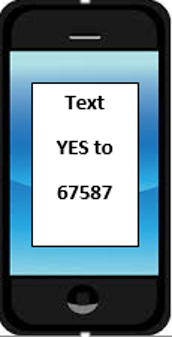 New SMCPS Text Messaging Service