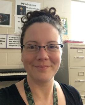 Holly Parks, 5th Grade CTC