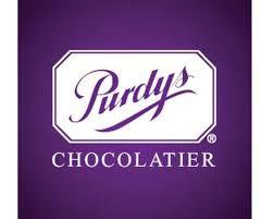 Purdys Chocolate Fundraiser