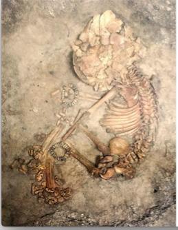 Çatalhöyük Baby Tomb