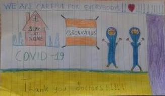Christos V - Chalandritsa Primary school-Empathic children